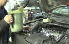 Jak wymienić olej i filtr oleju?