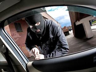 Jak zabezpieczyć pojazd przed kradzieżą?