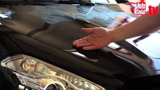 Jak odświeżyć wygląd samochodu?