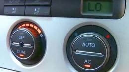 Jak działa klimatyzacja samochodowa?
