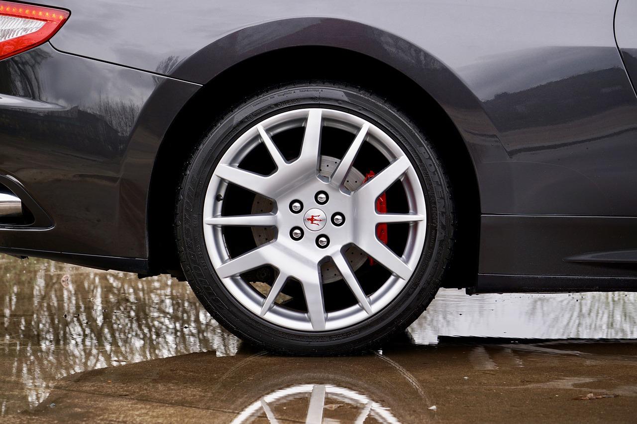 Jakie znaczenie ma prawidłowy dobór opon samochodowych?