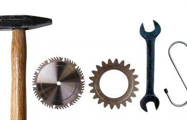 Wybieramy odpowiednie narzędzia warsztatowe